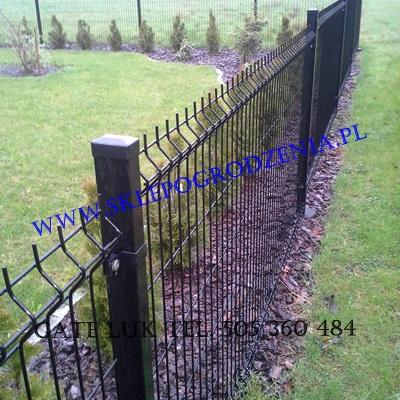 Drátěný plot cena za metr